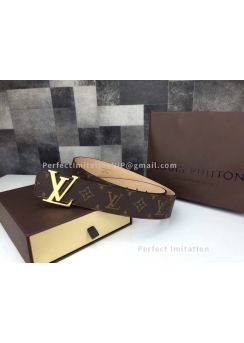 Louis Vuitton Belt 40mm 185510