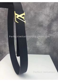 Louis Vuitton Belt 40mm 185515