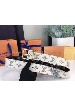 Louis Vuitton Belt 40mm 185522