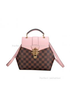 Louis Vuitton Clapton Backpack N42262