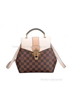 Louis Vuitton Clapton Backpack N42259