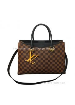Louis Vuitton LV Riverside N40050