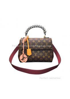 Louis Vuitton Cluny BB M43982
