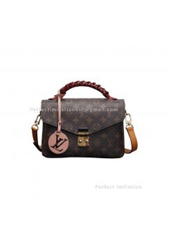 Louis Vuitton Pochette Metis M43984