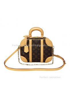 Louis Vuitton Mini Luggage M44581