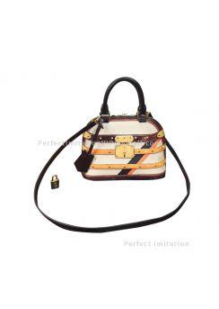 Louis Vuitton Alma BB M52552