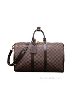 High-End Louis Vuitton Keepall Bandouliere 45 N41428