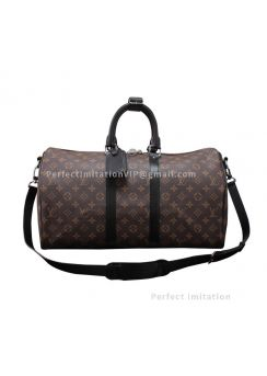 High-End Louis Vuitton Keepall Bandouliere 45 M56711