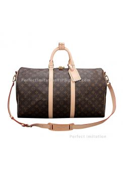 High-End Louis Vuitton Keepall Bandouliere 50 M41416