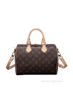 High-End Louis Vuitton Speedy Bandouliere 25 M41113