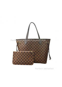 High-End Louis Vuitton Neverfull MM N41603