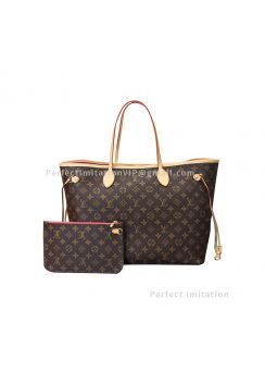 High-End Louis Vuitton Neverfull GM M41180