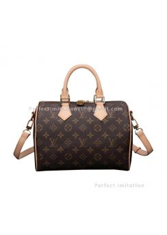 Ultimate Louis Vuitton Speedy Bandouliere 25 M41113