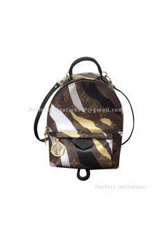 Louis Vuitton Lvxlol Palm Springs Mini M45143