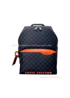Louis Vuitton Discovery Backpack PM N40157