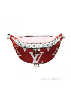 Louis Vuitton Discovery Bumbag N43664