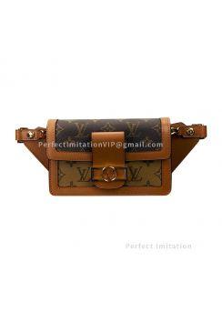 Louis Vuitton Bumbag Dauphine M44586