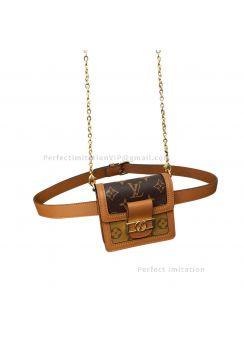 Louis Vuitton Bumbag Dauphine BB M68621