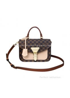 Louis Vuitton Beaumarchais N40147