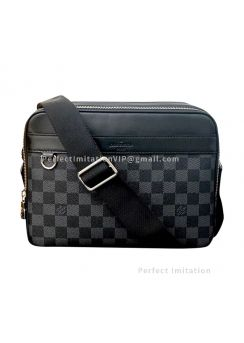 Louis Vuitton Trocadero Messenger NM PM N40087