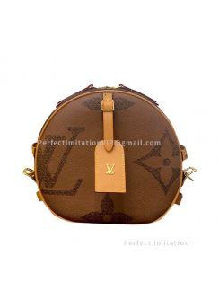 Louis Vuitton Boite Chapeau Souple M44604