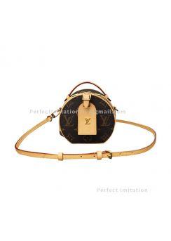 Louis Vuitton Mini Boite Chapeau M44699
