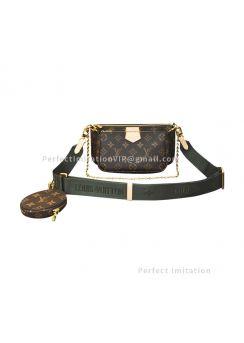 Louis Vuitton Multi Pochette Accessoires M44813