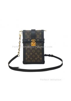 Louis Vuitton Vertical Trunk Pochette M63913