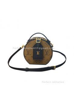 Louis Vuitton Mini Boite Chapeau M68276