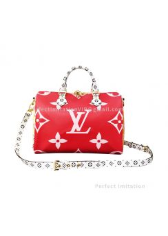 Louis Vuitton Speedy Bandouliere 30 M44573