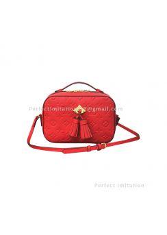 Louis Vuitton Saintonge M44606