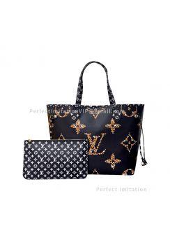 Louis Vuitton Neverfull MM M44676