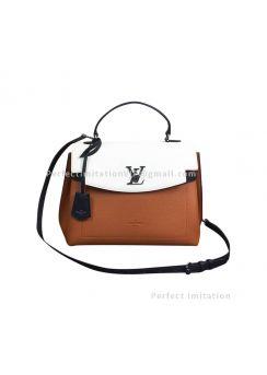 Louis Vuitton Lockme Ever MM M52360