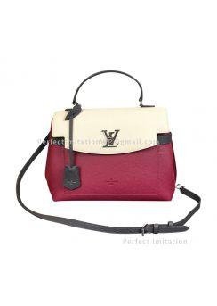 Louis Vuitton Lockme Ever MM M52431