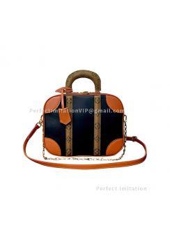 Louis Vuitton Valisette PM M53782