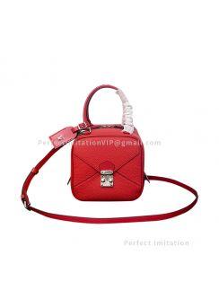 Louis Vuitton Neo Square Bag M55475