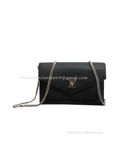 Louis Vuitton Mylockme Chain Pochette M63471