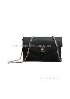 Louis Vuitton Mylockme Chain Pochette M63471