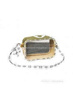 Louis Vuitton Beach Pouch M67610