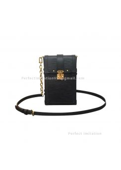 Louis Vuitton Vertical Trunk Pochette M67871