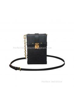 Louis Vuitton Vertical Trunk Pochette M67871
