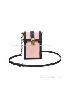 Louis Vuitton Vertical Trunk Pochette M67872