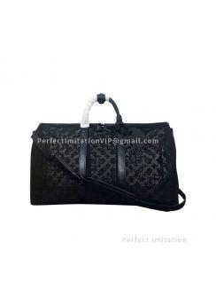 Louis Vuitton Keepall Bandouliere 50 M53971