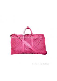 Louis Vuitton Keepall Bandouliere 50 M55267