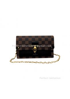 Louis Vuitton Vavin Chain Wallet N60221