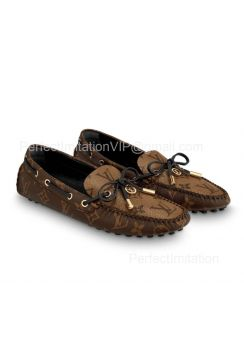 Louis Vuitton Gloria Flat Loafer 1A65IZ 201833