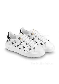 Louis Vuitton Time Out Sneaker 1A87NI 201858