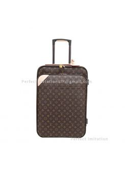 Louis Vuitton Original Monogram Canvas Pegase 55 Luggage M23241