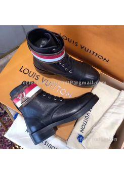 Louis Vuitton Wonderland Flat Ranger 185330