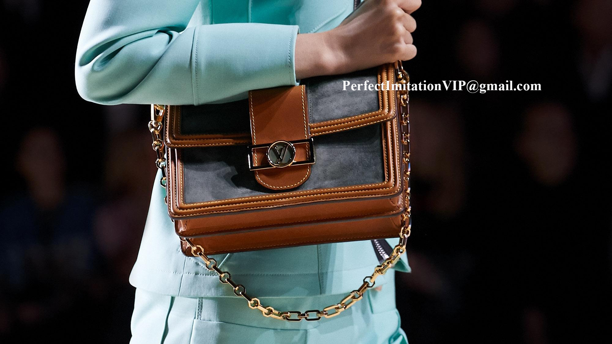How Legal is it to own an Louis Vuitton replica